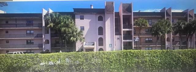 2050 N Congress 109 Avenue #109, West Palm Beach, FL 33401 (#RX-10730955) :: Baron Real Estate