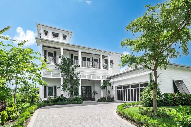 457 Bimini Drive Grand Cayman, Out Of Country, FL 00000 (MLS #RX-10731092) :: Castelli Real Estate Services