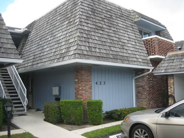 423 Pine Tree Court #23, Atlantis, FL 33462 (#RX-10731199) :: Ryan Jennings Group