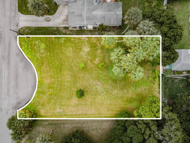 Tbd Zephyr Avenue, Fort Pierce, FL 34982 (MLS #RX-10731208) :: Castelli Real Estate Services