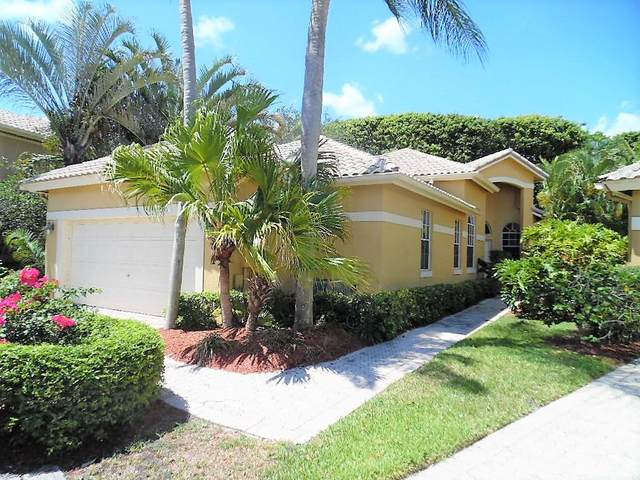 2514 NW 66th Drive, Boca Raton, FL 33496 (#RX-10731224) :: The Rizzuto Woodman Team