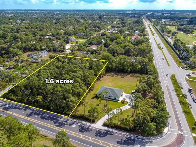 Lot Z-233 69th Drive N, Palm Beach Gardens, FL 33418 (#RX-10731344) :: Dalton Wade