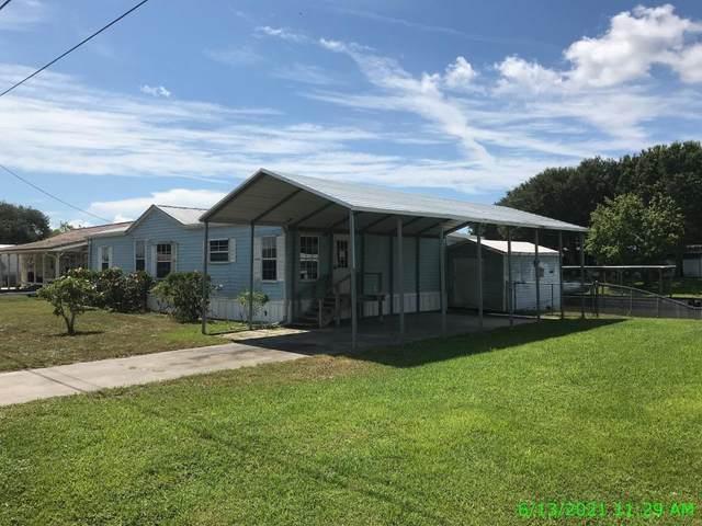 2128 SE 32nd Street, Okeechobee, FL 34974 (#RX-10731370) :: The Rizzuto Woodman Team