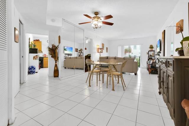 7125 Bonita Drive #206, Miami Beach, FL 33141 (#RX-10731421) :: IvaniaHomes   Keller Williams Reserve Palm Beach