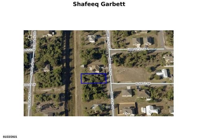1990 Garbett Avenue, Palm Bay, FL 32908 (MLS #RX-10731441) :: Castelli Real Estate Services