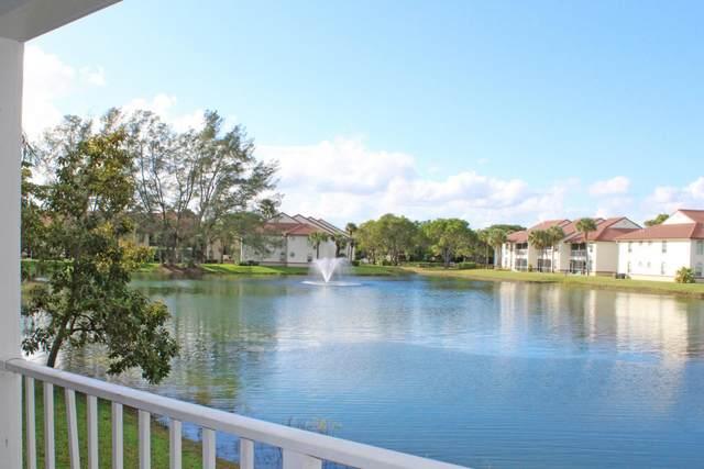 181 Cypress Point Drive #181, Palm Beach Gardens, FL 33418 (#RX-10731470) :: The Reynolds Team | Compass