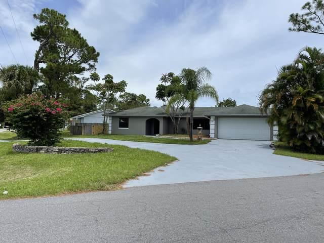 1202 Bartow Street, Fort Pierce, FL 34982 (#RX-10731518) :: The Reynolds Team   Compass
