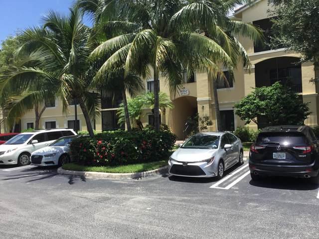 2725 Anzio Court #108, Palm Beach Gardens, FL 33410 (#RX-10731534) :: Heather Towe | Keller Williams Jupiter