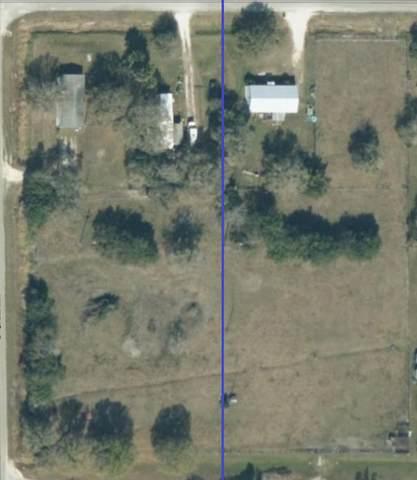 7050 NE 4th Street, Okeechobee, FL 34974 (#RX-10731587) :: Treasure Property Group
