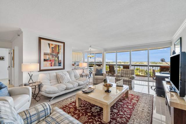 1900 Consulate Place #1202, West Palm Beach, FL 33401 (#RX-10731625) :: Treasure Property Group