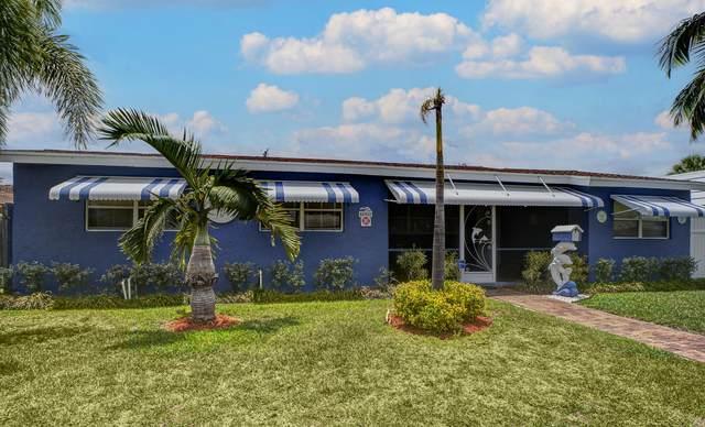 1926 NE 7th Street, Deerfield Beach, FL 33441 (#RX-10731643) :: Heather Towe   Keller Williams Jupiter