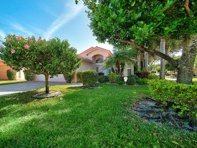 7442 Kea Lani Drive, Boynton Beach, FL 33437 (MLS #RX-10731659) :: Castelli Real Estate Services