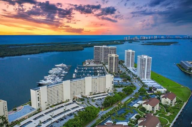 120 Lakeshore Drive #335, North Palm Beach, FL 33408 (#RX-10731690) :: IvaniaHomes | Keller Williams Reserve Palm Beach