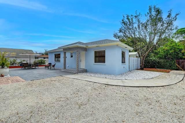 202 SE 4th Street SE, Delray Beach, FL 33483 (MLS #RX-10731740) :: Castelli Real Estate Services