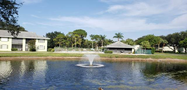 1001 Sabal Ridge Circle D, Palm Beach Gardens, FL 33418 (#RX-10731791) :: Treasure Property Group