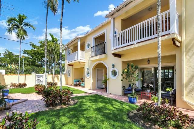 95 NE 4th Avenue D, Delray Beach, FL 33483 (#RX-10731798) :: The Power of 2 | Century 21 Tenace Realty