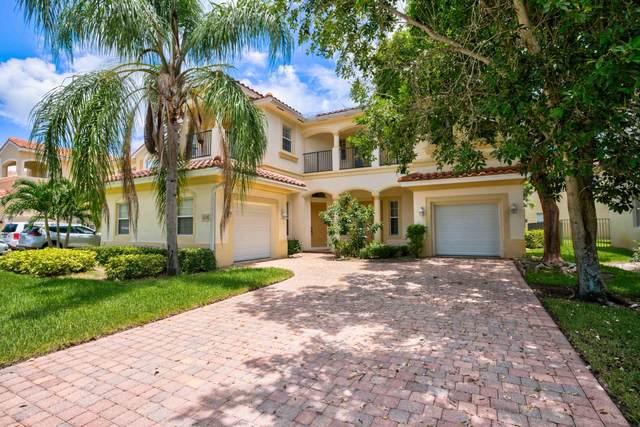 638 Triana Street, West Palm Beach, FL 33413 (#RX-10731822) :: The Reynolds Team   Compass