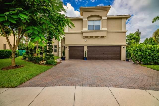 9137 Delemar Court, Wellington, FL 33414 (MLS #RX-10731865) :: Berkshire Hathaway HomeServices EWM Realty