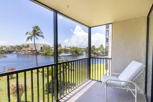 7 Royal Palm Way #306, Boca Raton, FL 33432 (#RX-10731879) :: The Reynolds Team | Compass