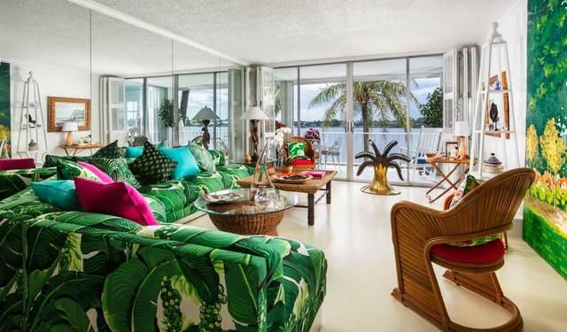 2190 Ibis Isle 5 Road #5, Palm Beach, FL 33480 (#RX-10731911) :: The Power of 2 | Century 21 Tenace Realty