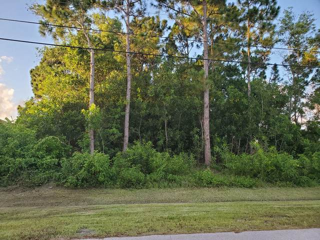 6113 NW Deville Circle, Port Saint Lucie, FL 34953 (MLS #RX-10731915) :: Berkshire Hathaway HomeServices EWM Realty