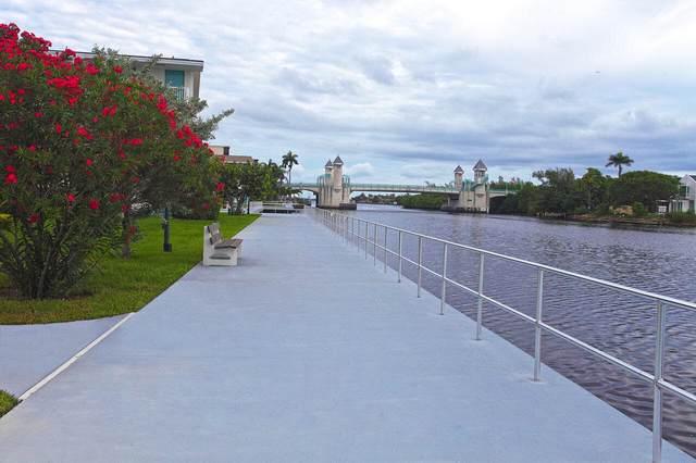 850 Horizons E #106, Boynton Beach, FL 33435 (#RX-10731969) :: Treasure Property Group