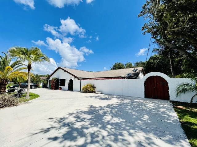 457 S Naranja Avenue, Port Saint Lucie, FL 34983 (#RX-10731970) :: Michael Kaufman Real Estate