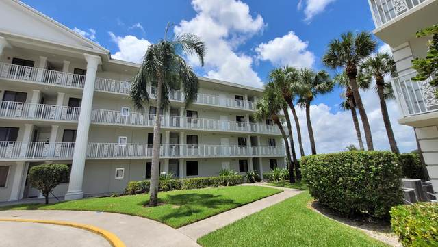 2401 Village Boulevard #405, West Palm Beach, FL 33409 (#RX-10731982) :: The Reynolds Team   Compass
