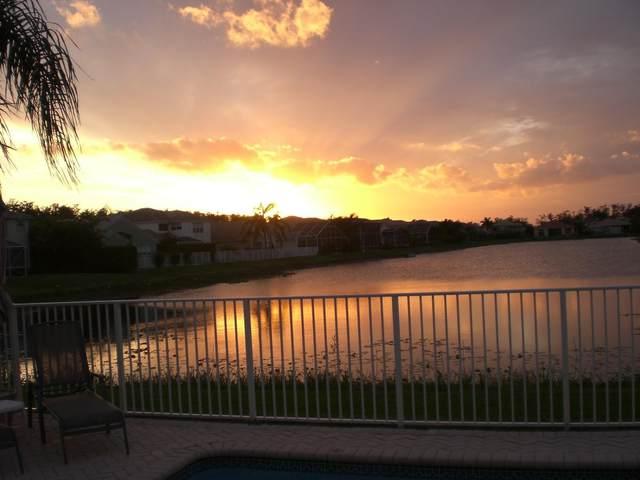 11488 Sea Grass Circle, Boca Raton, FL 33498 (#RX-10731986) :: Dalton Wade