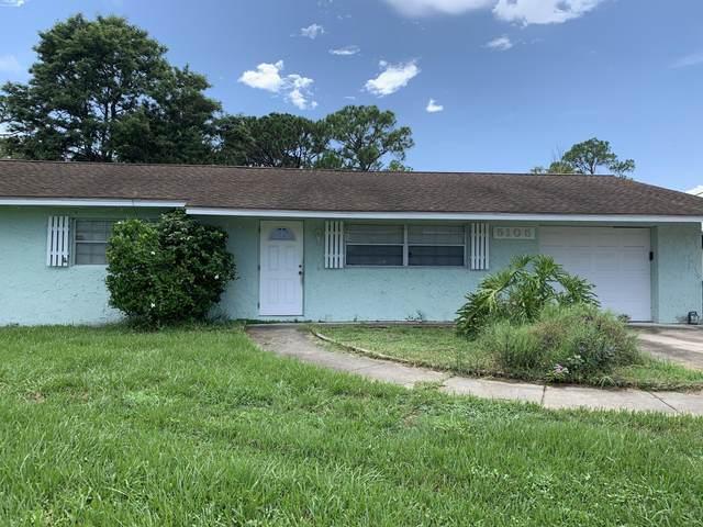 5105 Birch Drive, Fort Pierce, FL 34982 (MLS #RX-10731996) :: Castelli Real Estate Services