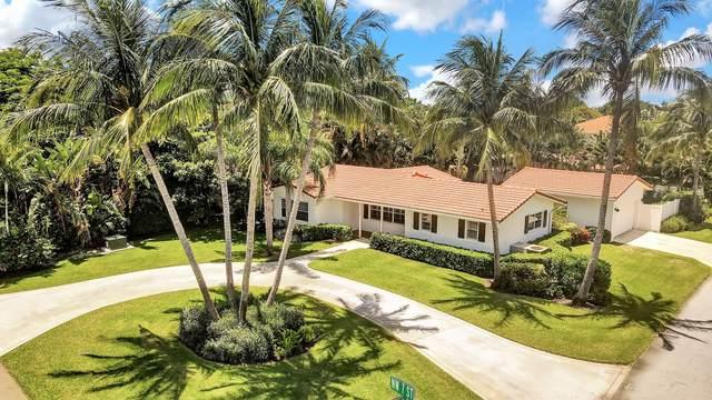 603 NW 7th Street, Delray Beach, FL 33444 (#RX-10732001) :: Posh Properties