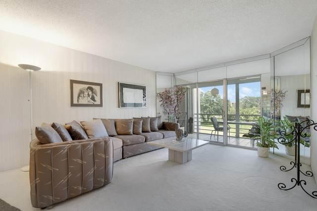 3597 Birdie Drive #305, Lake Worth, FL 33467 (#RX-10732029) :: Baron Real Estate