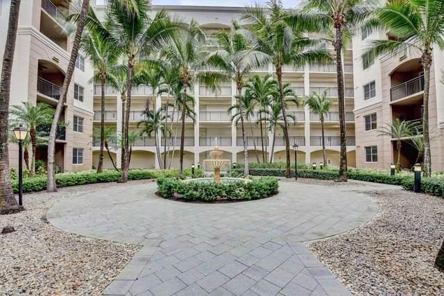 1660 Renaissance Commons Boulevard #2607, Boynton Beach, FL 33426 (#RX-10732033) :: Ryan Jennings Group