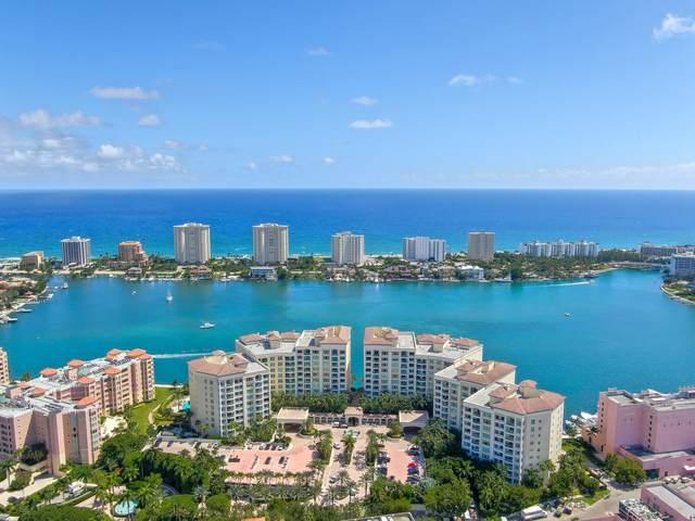 600 SE 5th Avenue 108S, Boca Raton, FL 33432 (#RX-10732037) :: Dalton Wade