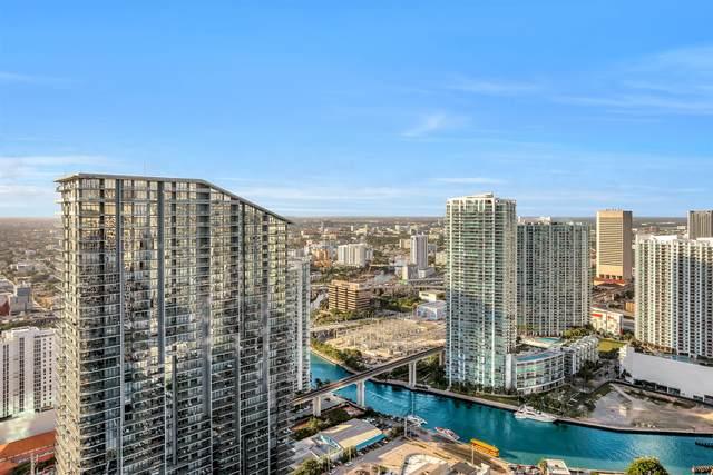 801 S Miami Avenue #4708, Miami, FL 33130 (#RX-10732047) :: Dalton Wade