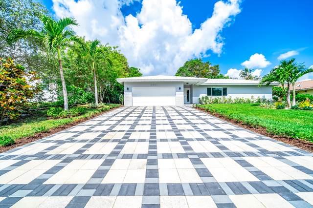 4641 NW 5th Lane, Boca Raton, FL 33431 (#RX-10732107) :: Heather Towe   Keller Williams Jupiter