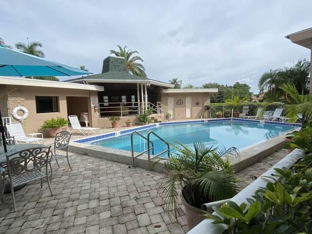 11800 Avenue Of P G A #6, Palm Beach Gardens, FL 33418 (#RX-10732153) :: Treasure Property Group