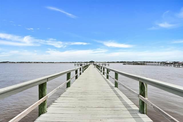 175 SE St Lucie Boulevard E152, Stuart, FL 34996 (#RX-10732160) :: Treasure Property Group