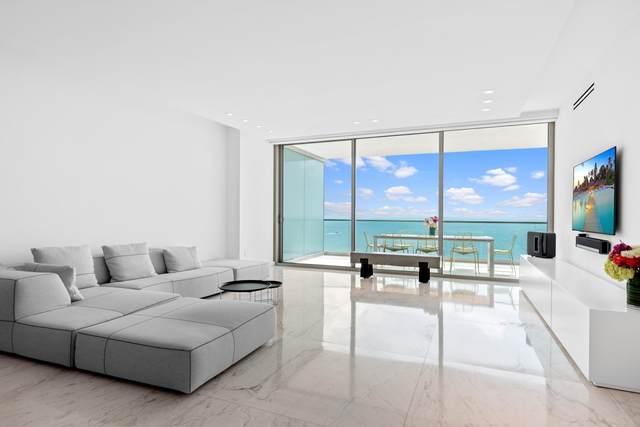 10203 Collins Avenue #2103, Bal Harbour, FL 33154 (#RX-10732186) :: IvaniaHomes | Keller Williams Reserve Palm Beach