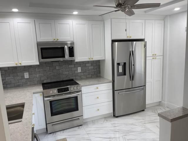 7300 Amberly Lane #209, Delray Beach, FL 33446 (#RX-10732190) :: IvaniaHomes | Keller Williams Reserve Palm Beach