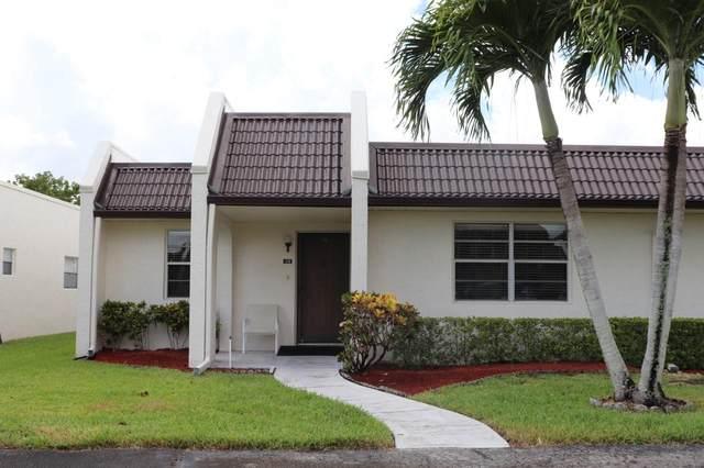 116 Lake Rebecca Drive, West Palm Beach, FL 33411 (#RX-10732200) :: Dalton Wade
