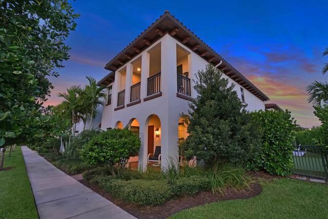 6048 Curie Place, Palm Beach Gardens, FL 33418 (#RX-10732203) :: Heather Towe | Keller Williams Jupiter