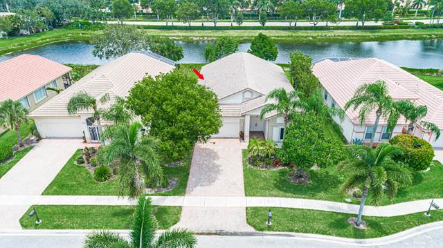 8730 Bellido Circle, Boynton Beach, FL 33472 (#RX-10732252) :: Heather Towe | Keller Williams Jupiter