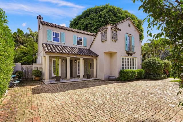 419 28th Street, West Palm Beach, FL 33407 (MLS #RX-10732349) :: Berkshire Hathaway HomeServices EWM Realty