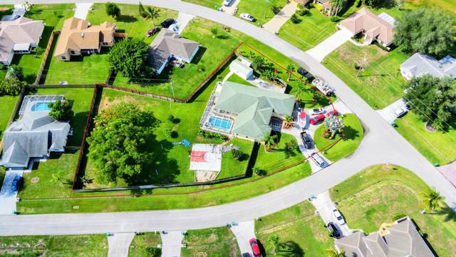 5161 NW Ever Road, Port Saint Lucie, FL 34983 (MLS #RX-10732375) :: Castelli Real Estate Services