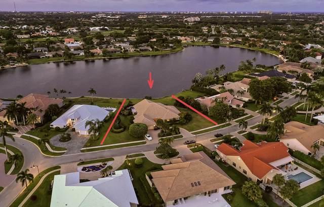 17546 Bocaire Way, Boca Raton, FL 33487 (#RX-10732395) :: Treasure Property Group