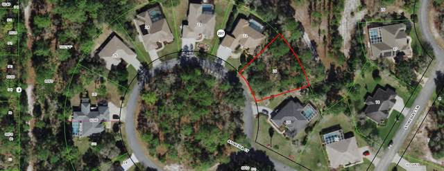 17 Stokesia Court, Homosassa, FL 34446 (MLS #RX-10732416) :: Castelli Real Estate Services