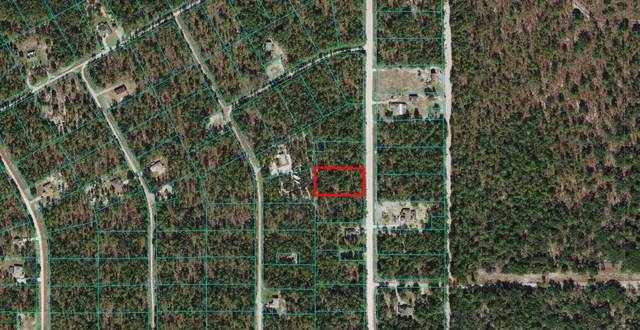 0000 SW 121st Terrace, Ocala, FL 34481 (MLS #RX-10732431) :: Castelli Real Estate Services