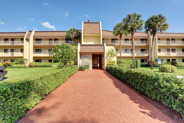 4254 Deste Court #307, Lake Worth, FL 33467 (MLS #RX-10732437) :: Berkshire Hathaway HomeServices EWM Realty