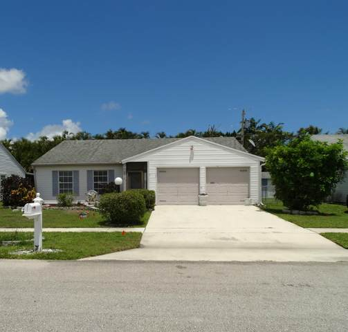 5070 Canal Circle E, Lake Worth, FL 33467 (#RX-10732445) :: Baron Real Estate